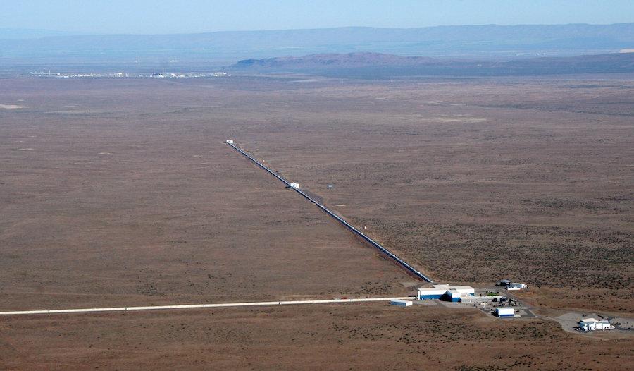 2017 Fizik Nobel Ödülü Yerçekimi dalgalarına verildi