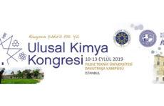 31. Ulusal Kimya Kongresi