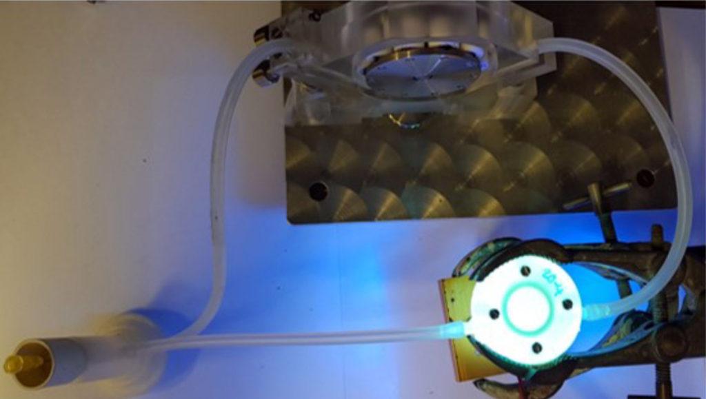 3 Boyutlu yazıcılar için kimyasal direnci yüksek reçine üretildi