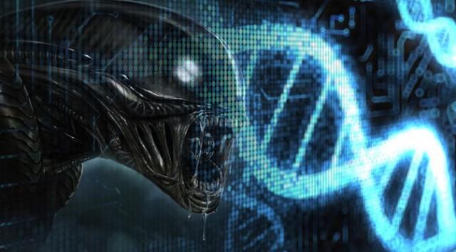 Yapay DNA