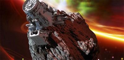 Lüksemburg asteroid madenciliğine başlayacağını açıkladı