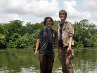 Çin'de yarasalar peşinde koşan bir bilim kadını: Alice Hughes