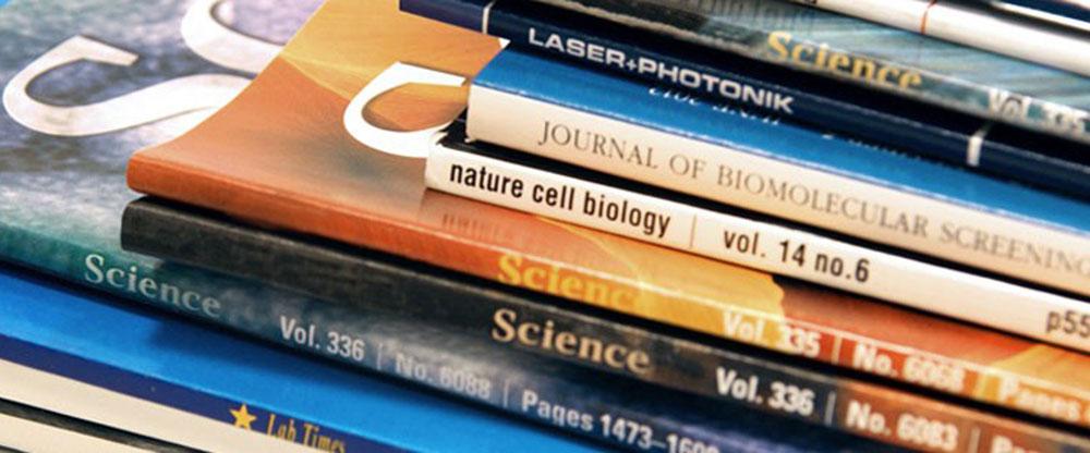 Bilimsel dergilerin sıralamaları ve indeksleri konusunda reform çağrısı
