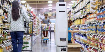 Robotik işgücüne ve temel gelire geçmenin tam zamanı