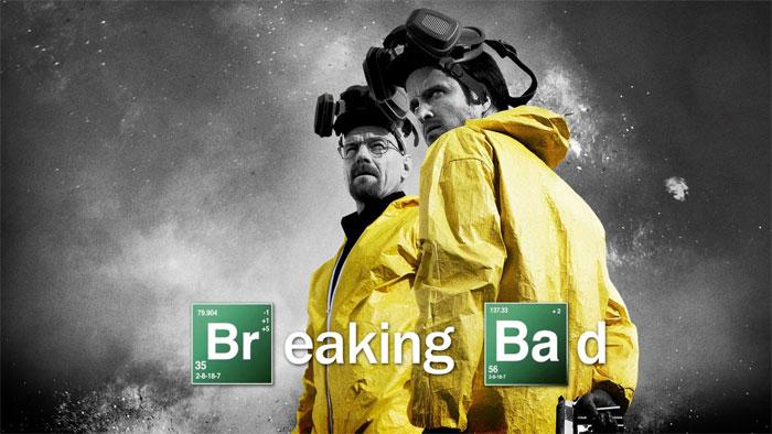 Suça Sosyolojik Bir Bakış: Breaking Bad ve Walter White