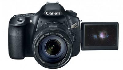 Astronomi meraklıları için Canon EOS 60Da