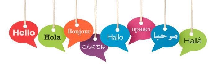 İklim, dilin evrimini etkiliyor
