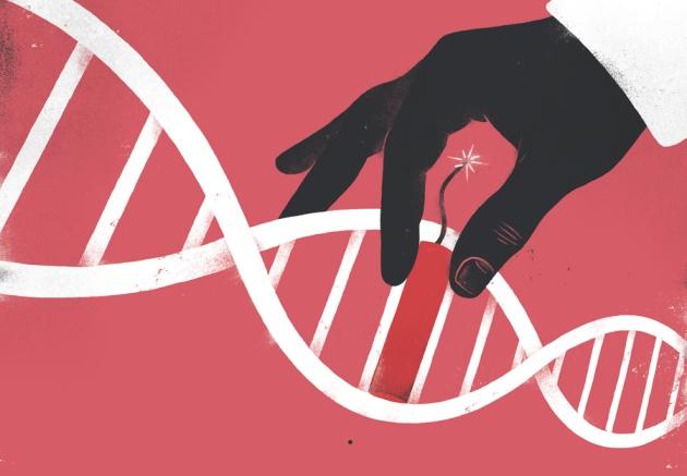 21. Yüzyılın Genetik Mucizesi: CRISPR
