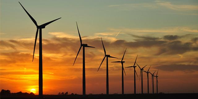 Danimarka'nın rüzgâr enerjisi üretimi ulusal talebini aştı