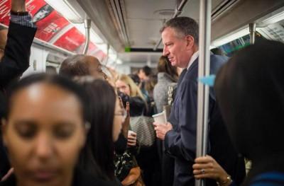 Toplu taşımada Ebola bulaşabilir mi?