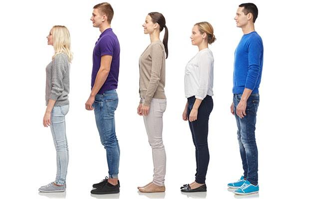 Kanser ile boy uzunluğu arasındaki ilişki