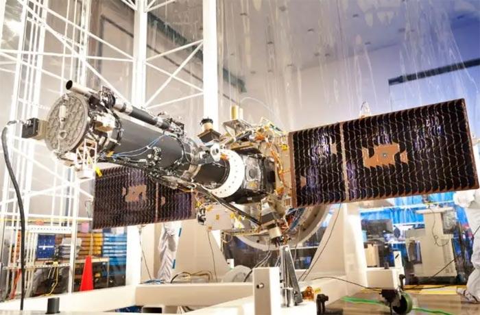 NASA Güneş ısısının sırrını çözmek için uzaya teleskop gönderiyor