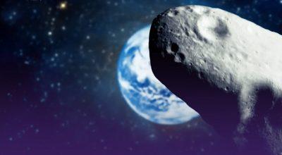 1 Eylül'de Dünyamızı büyük bir asteroit geçecek