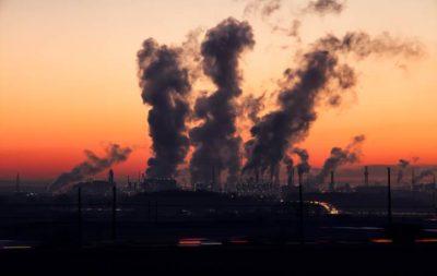Sera gazı emisyon kaynakları