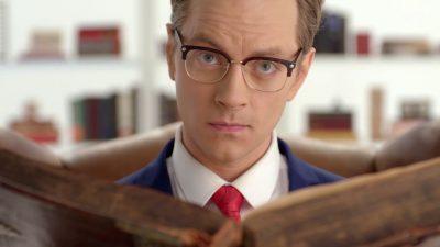 Kapsamlı bir araştırmaya göre gözlük takanlar daha akıllı