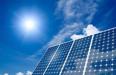 Seri üretim güneş panellerinde verimlilik rekoru kırıldı