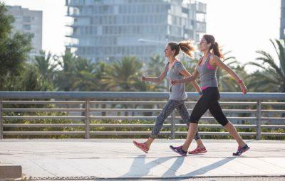 Uzun yaşamak mı istiyorsunuz? Hızlı yürüyün!