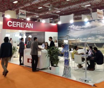 Uluslararası Enerji ve Çevre Fuarı (ICCI) 2013