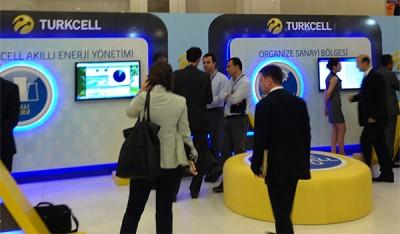 Uluslararası İstanbul Akıllı Şebekeler Kongre ve Sergisi 2013