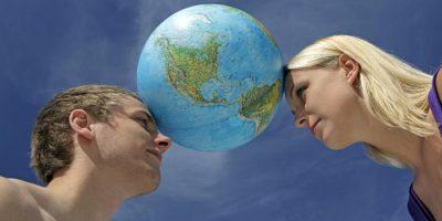 İki insan Dünya nüfusunu sıfırdan oluşturabilir miydi?