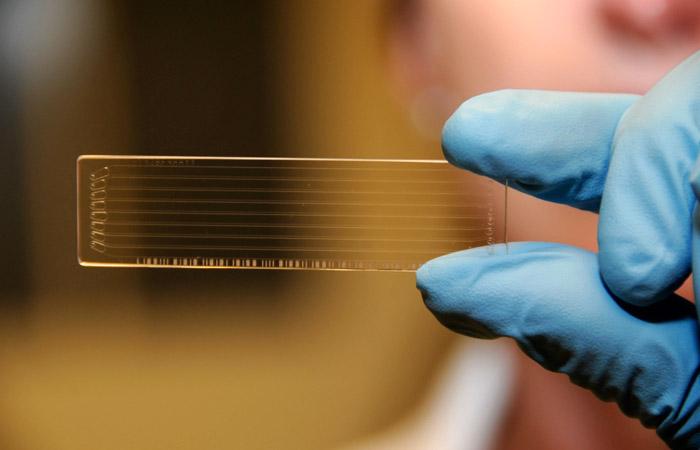 Genom haritanızı çıkarma maliyeti 100$'a süresi de 1 saate inebilir