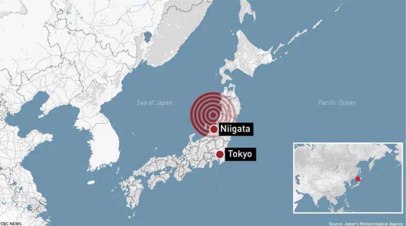 Japonya ve depremler: Felakete nasıl hazırlanıyorlar?