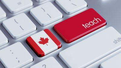 Kanada eğitimde bir süper güç haline nasıl geldi?