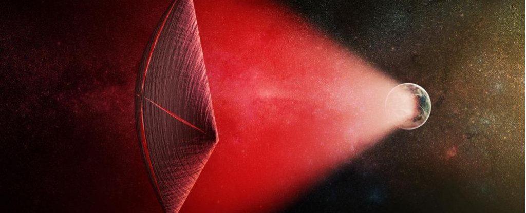 Bilim insanları kara delikler ile çalışan uzay gemilerini nasıl tespit edebileceğimizi açıkladı