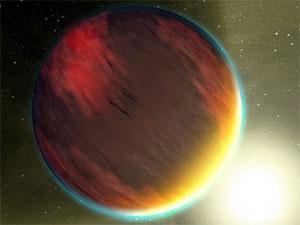 kepler 7b - �lk bulutlu gezegen ke�fedildi