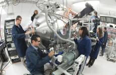 kompakt-fuzyon-reaktoru