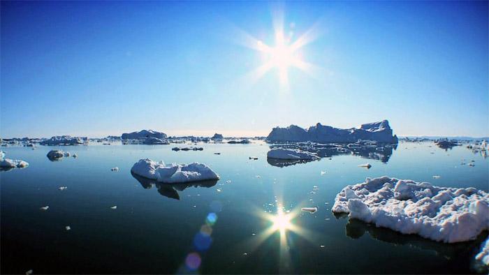 Küresel sıcaklık 2017'de zirveye ulaştı