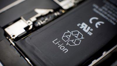 Daha güvenli ve daha güçlü lityum-iyon piller