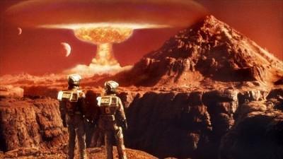 Elon Musk: Mars'a nükleer bomba atmak onu yaşanabilir hale getirebilir