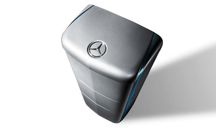 Mercedes'in ev aküleri Tesla'nın Powerwall'una rakip oluyor
