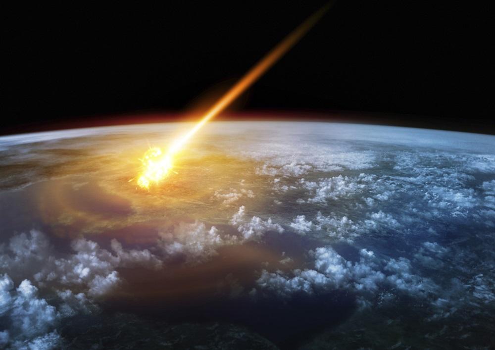 Kristaller dünyanın en eski meteor çarpışmasının olduğu yeri ortaya çıkardı