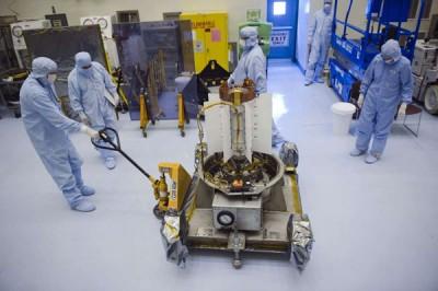 NASA gelecekteki görevler için nükleer pil sıkıntısı çekebilir