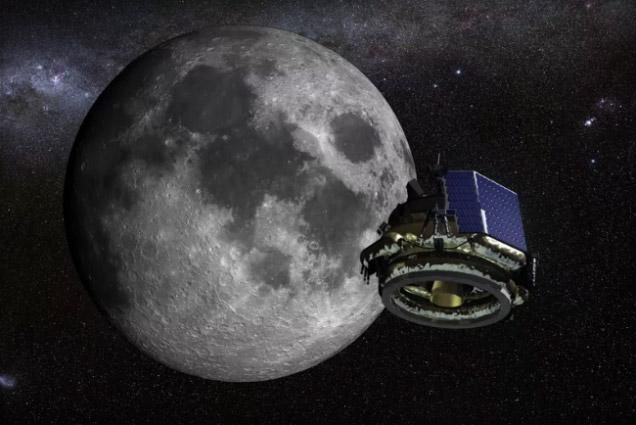 İlk kez bir özel şirket Dünya yörüngesi dışına seyahat etmek için izin aldı