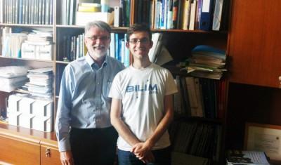Prof. Gordon Arbuthnott ile beyin mekanizmaları ve davranışlar üzerine