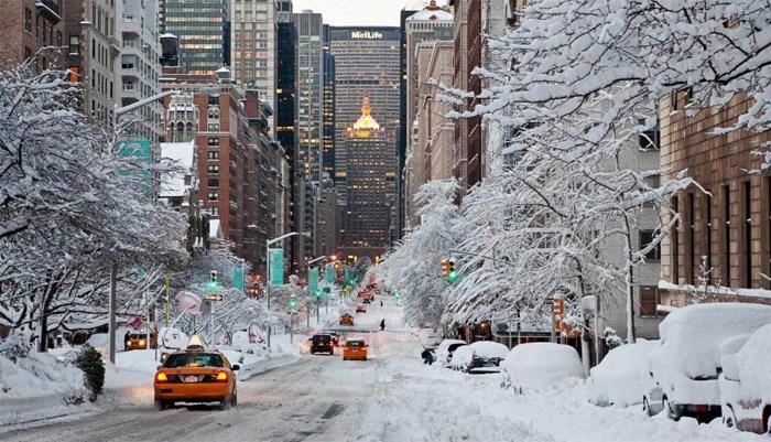 Küresel Isınma varsa kışlar neden bu kadar soğuk geçiyor?