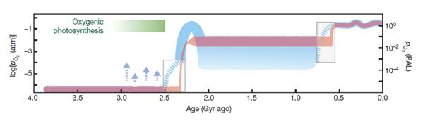 oksijenik-fotosentez Oksijensiz dünya ve onun becerikli mikropları
