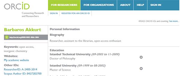 Araştırmacılar kim Araştırmacının işi nedir