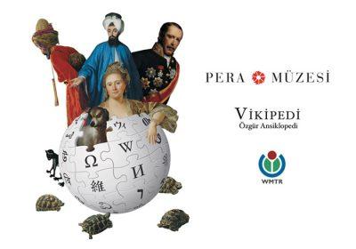Pera Müzesi Vikipedi iş birliğiyle yeni yazarlar arıyor!