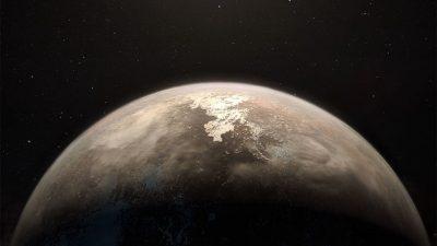 Bu ötegezegen yaşam için Proxima b'den daha iyi bir aday olabilir