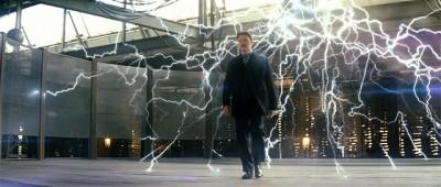Tesla & Edison rekabeti