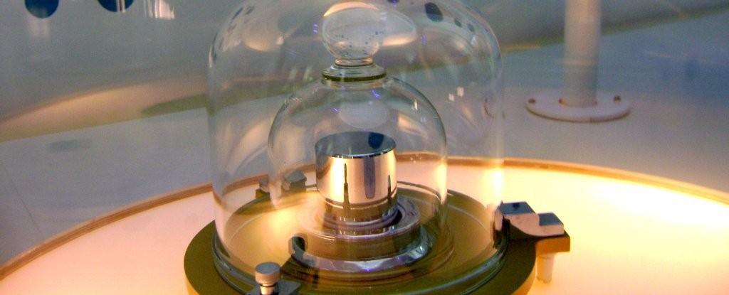Bilim adamları sonunda bir kilogramın kütlesi konusunda anlaşmaya vardı