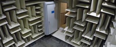 """Microsoft'un ses laboratuarı resmi olarak """"Dünya'nın En Sessiz Mekânı"""""""