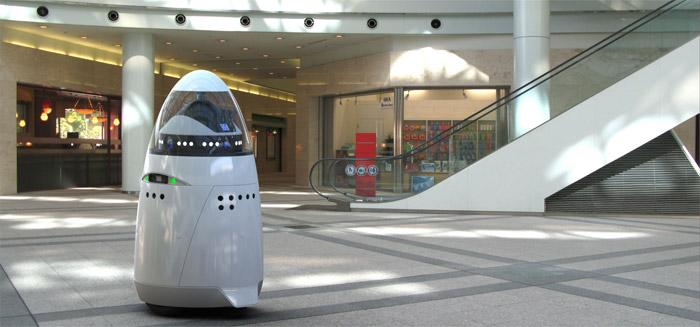 robot-guvenlik