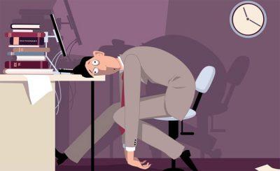 Çalışmalar gösteriyor ki, sağlıklı çalışma süresi haftada 39 saati aşmamalı!