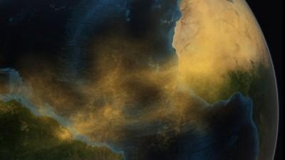 Sahra Çölü'nden Amazon Yağmur Ormanlarına