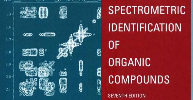 Organik bileşiklerin spektrometrik incelenmesi